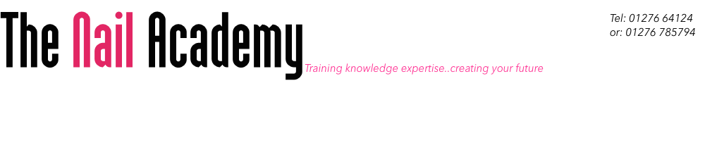 Training, knowledge, expertise...creating your future