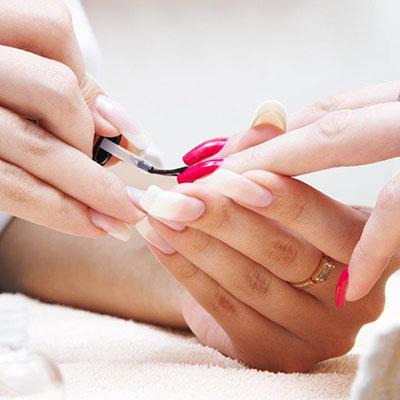 The Nail Academy   Nail Technician Training Courses